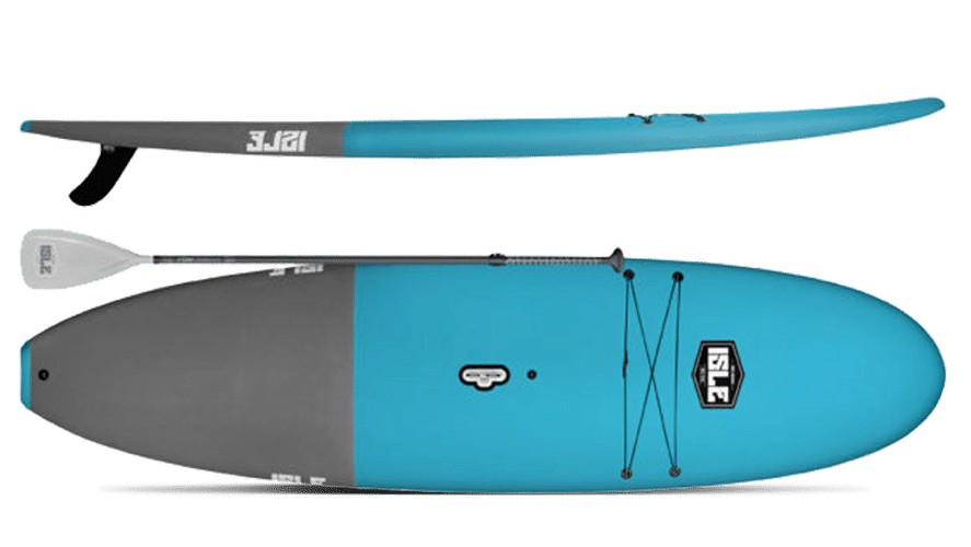 Isle Cruiser Soft Top Paddleboard